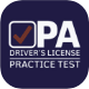 PA Practice Drivers Test