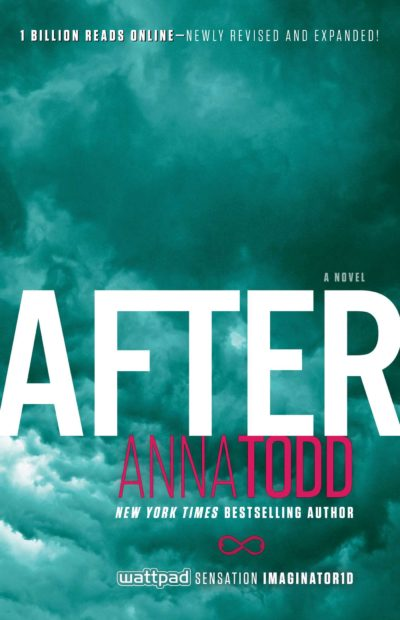 Cover: After