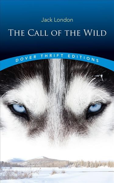 Cover: The Call of the Wild