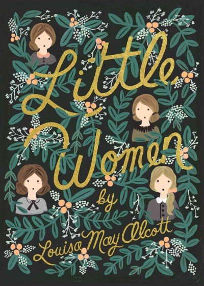Cover: Little Women
