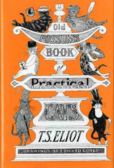 Cover: Old Possum's Book of Practical Cats