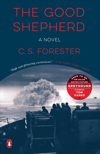 Cover: The Good Shepherd