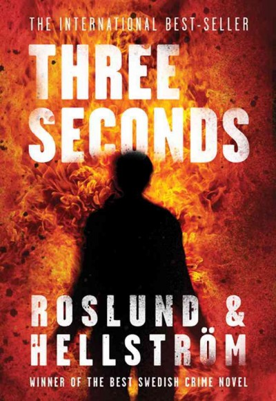 Cover: Three Seconds