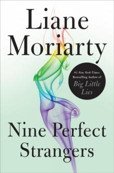 Cover: Nine Perfect Strangers