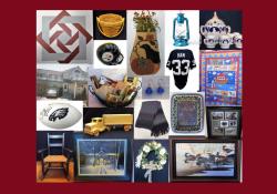 2019 Online Auction Items
