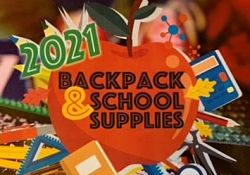 2021 Backpack and School Supplies
