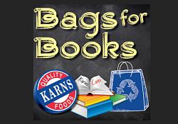 Karns Bags for Books Program