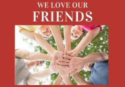 Friends of Libraries Week