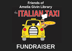 Pick up for Italian Taxi Fundraiser