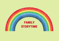 Family Storytime: Rainbows