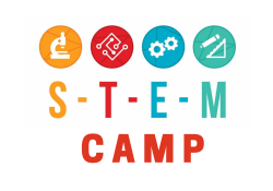 STEM Camp at Amelia Givin Library