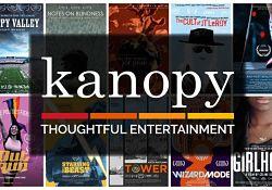 Kanopy Movie Streaming