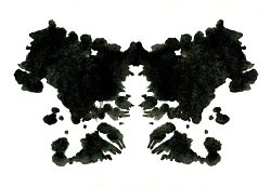 Bosler Mental Health Awareness: Rorschach Test and Free Association