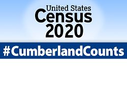United States Census 2020 #cumberlandcounts
