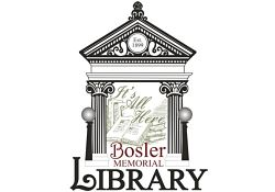 It's All Here at the Bosler Memorial Library