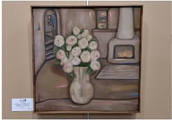 Oil Paintings by Arlyn Pettingell