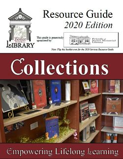 Resource Guide 2020 Edition: Collections