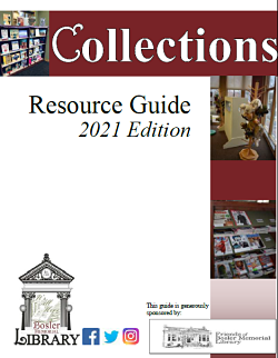 Collections Guide 2021 Edition