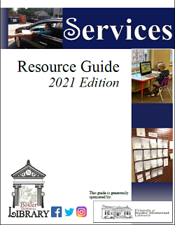 2021 Services Guide