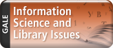 Link to GALE Information Science and Library Issues Collection
