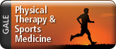 Link to GALE Physical Therapy and Sports Medicine Collection