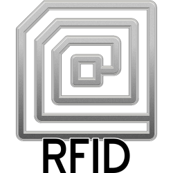 Radio Frequency Identification graphic