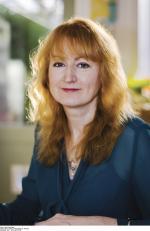 Author Phaedra Patrick