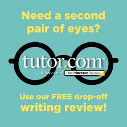 Need a second pair of eyes? Use our FREE drop-off writing review!