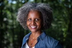 Author Sebene Selassie