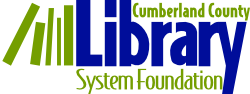 Cumberland County Library Foundation Logo