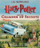 Find it at the Library: Harry Potter and the Chamber of Secrets