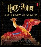 Find it at the Library: Harry Potter: A History of Magic - Companion Book