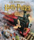 Find it at the Library: Harry Potter and the Sorceror's Stone