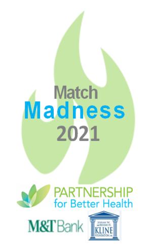 Match Madness logo