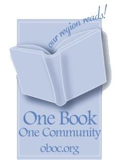 One Book One Community logo