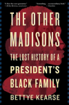 The Other Madisons - Book Jacket