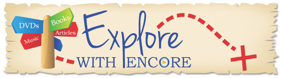 Explore the new catalog Encore