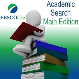 EBSCOhost Academic Search Main Edition