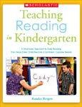 Teaching Reading in Kindergarten