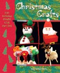 Find it at your Library - Christmas Crafts