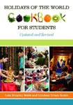Find it at your Library - Holidays of the World Cookbook for Students