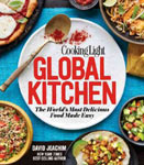 Find it at your library: Cooking Light Global Kitchen: The World's Most Delicious Food Made Easy