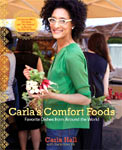 Find it at your library: Carla's Comfort Foods: Favorite Dishes from Around the World