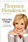 Find it at your Library - Florence Henderson - Life is Not a Stage