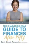 The Charles Schwab guide to finances after fifty