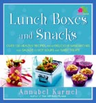 Find it at your Library - Lunch Boxes and Snacks