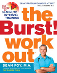 Find it at your library - The Burst! Workout: The Power of 10-minute Interval Training