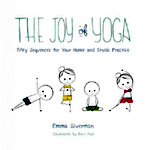 Find it at your library - The Joy of Yoga: Fifty Sequences for Your Home and Studio Practice