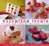 Find it at your Library - Valentine Treats: Recipes and Crafts for the Whole Family