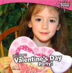 Find it at your Library - Let's throw a Valentine's Day party!